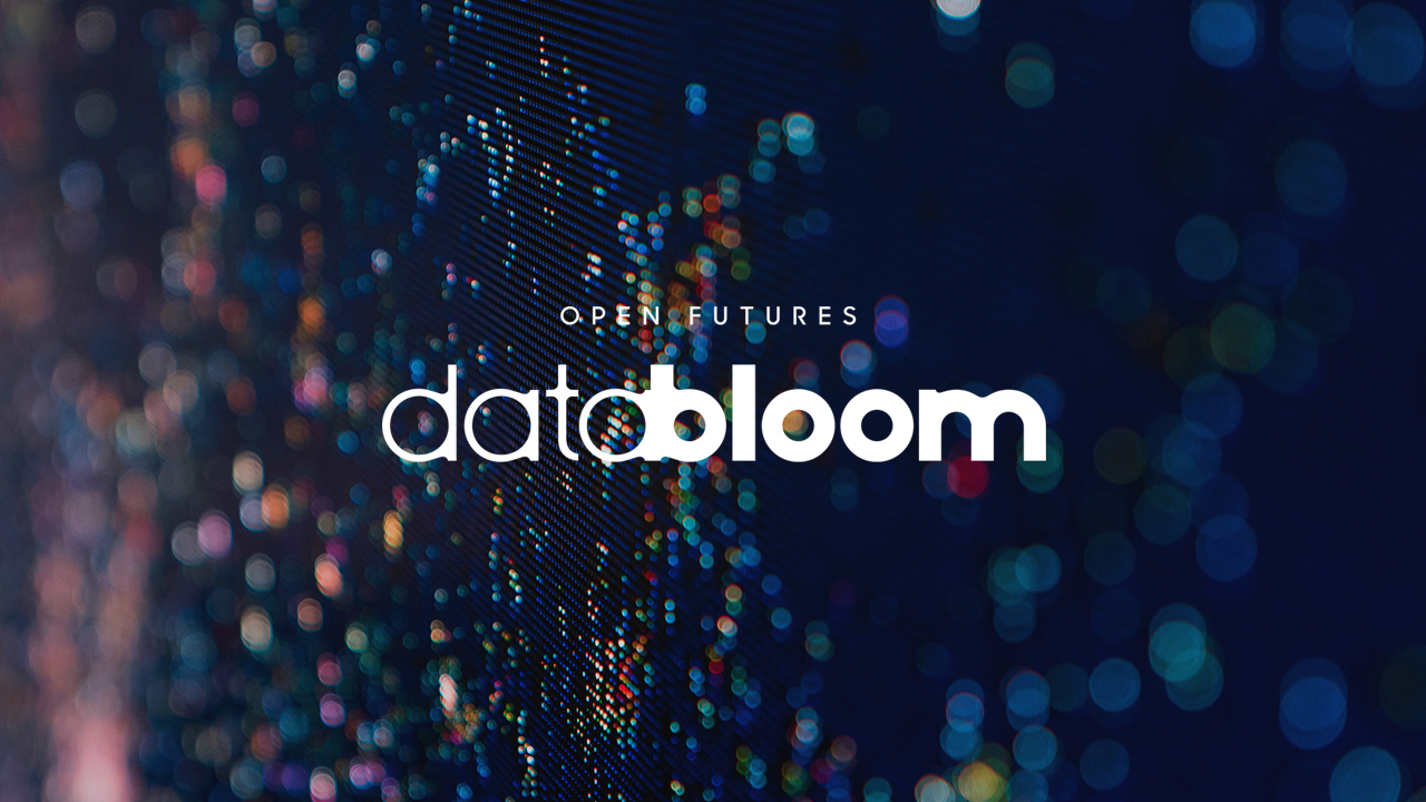 Databloom