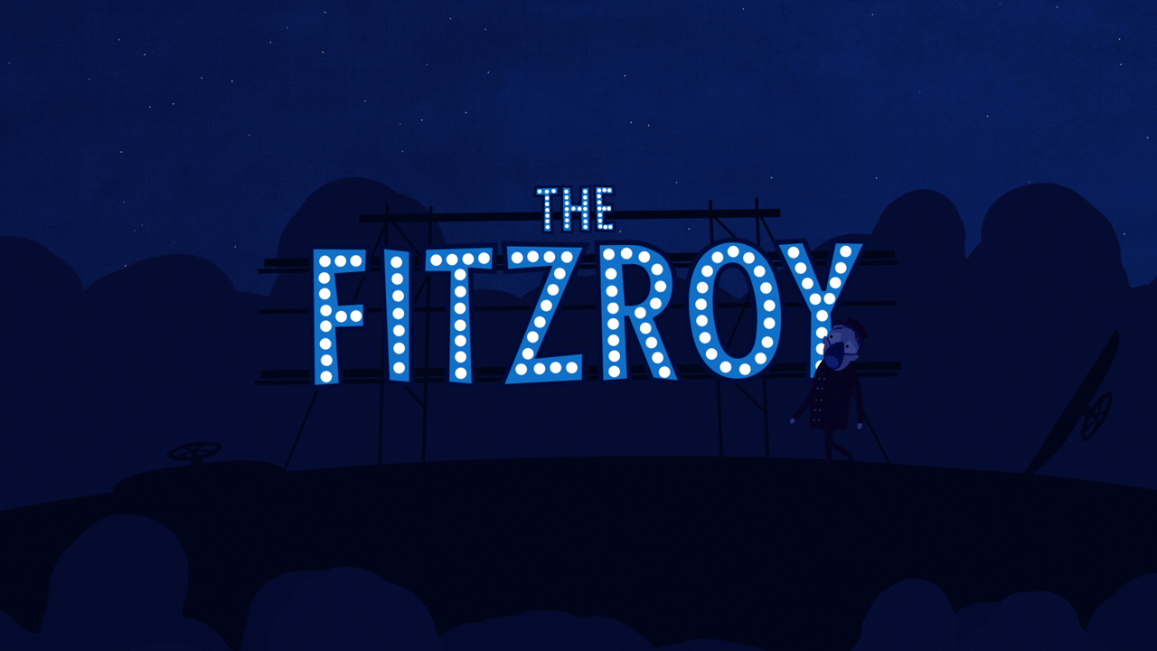 The Fitzroy - Opening Titles